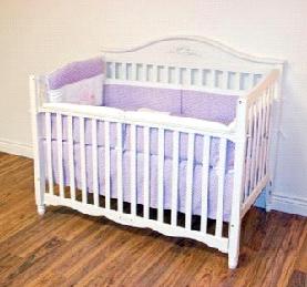 Crib Model #DAKM5132C