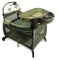 Eddie Bauer Play Yard